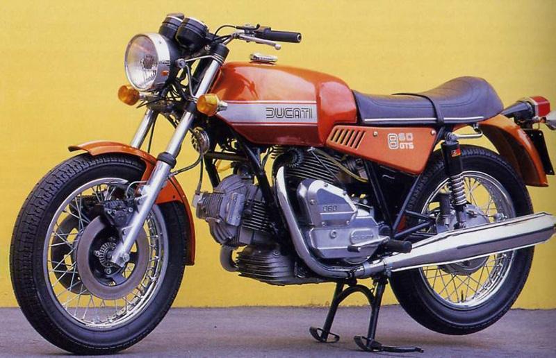 Ducati Sport Classic Vendesi